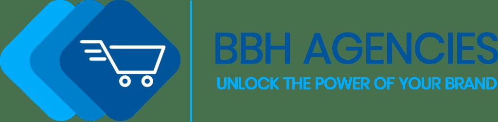 BBH Agencies - Logo