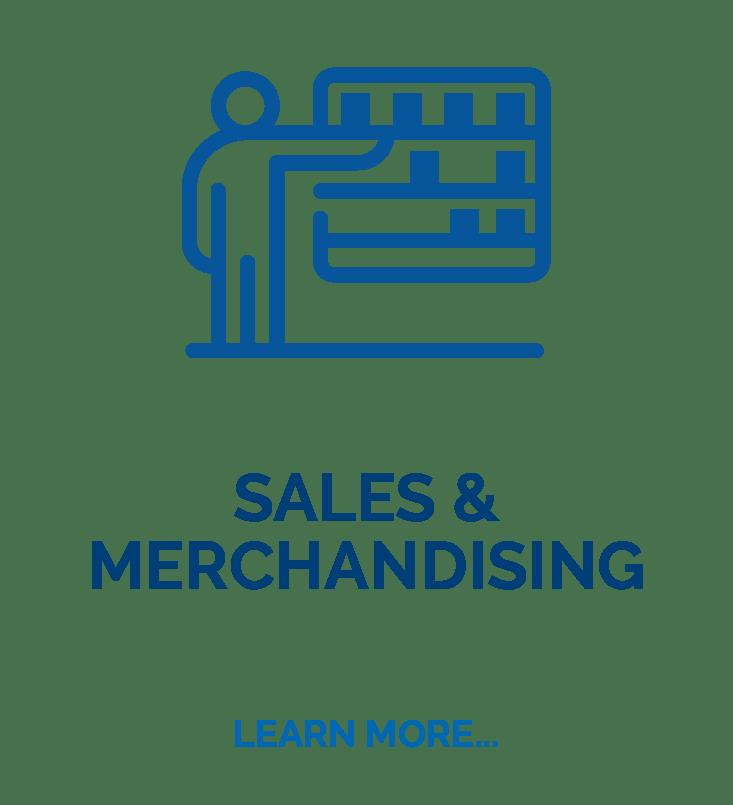 BBH Agencies - Sales and Merchandising
