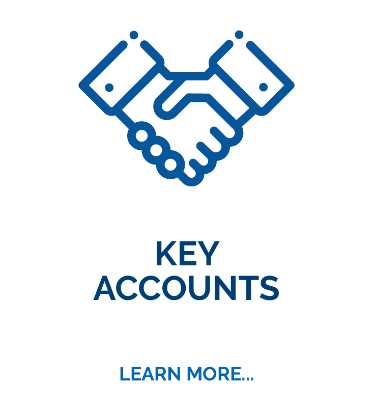 BBH Agencies - Key Accounts