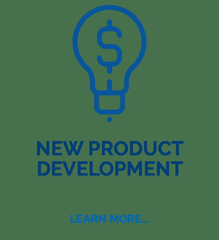 BBH Agencies - New Product Development