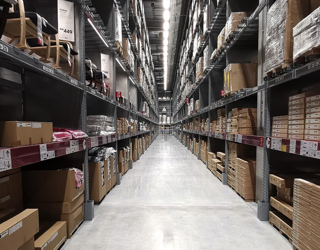 BBH Agencies - Warehousing